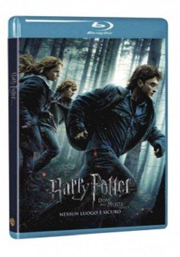 Harry Potter E I Doni Della Morte - Parte 01 (2