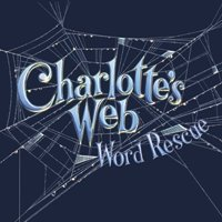 Charlotte's Web: Word Rescue [Game Download] Windows XP