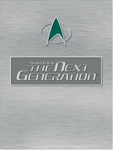 Star Trek The Next Generation - The Complete Fourth