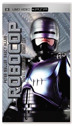 Robocop [UMD for PSP] Xbox 360