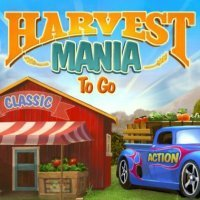 Harvest Mania To Go [Game Download] Windows XP