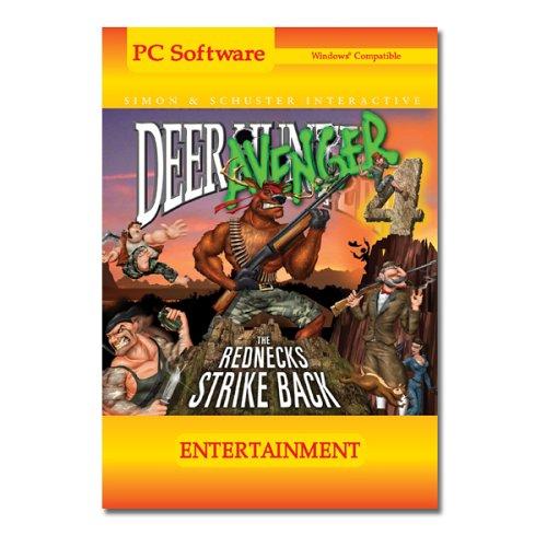 Deer Avenger 4 Windows XP