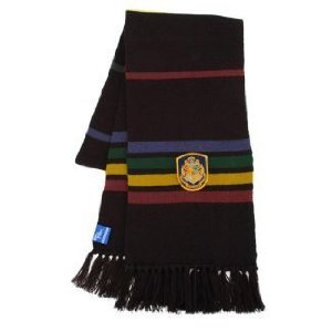 Harry Potter Hogwarts Deluxe Scarf