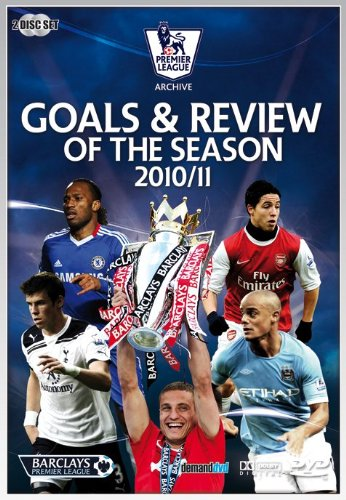 Premier League Soccer Goals of the Season & Season