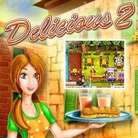 Delicious 2 Deluxe [Game Download] Windows XP
