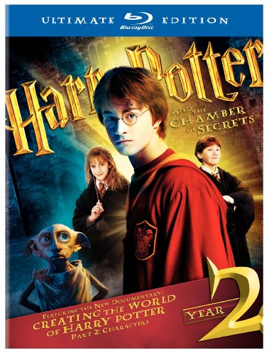 Harry Potter and the Chamber of Secrets (Ultimate