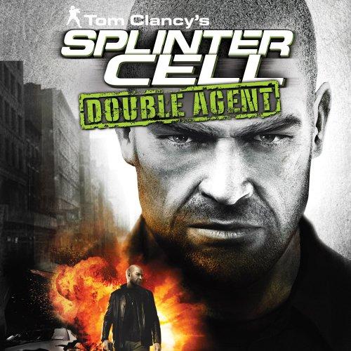 Tom Clancy's Splinter Cell Double Agent Windows XP
