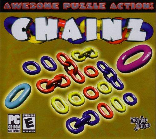 Chainz (Jewel Case) Windows XP