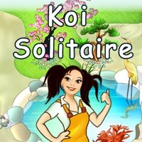 Koi Solitaire [Game Download] Windows XP