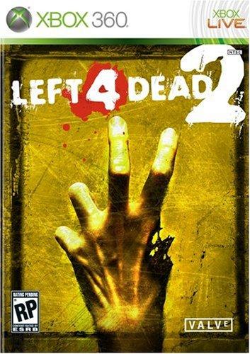 Left 4 Dead 2 Xbox 360