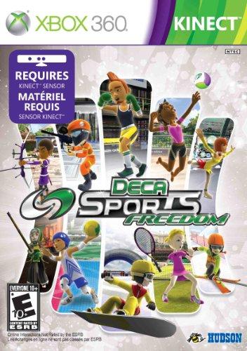 Deca Sports Freedom Xbox 360