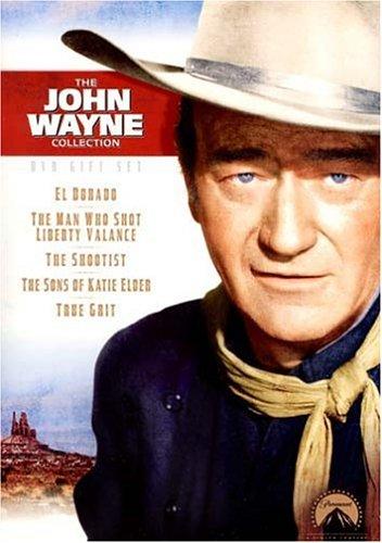 John Wayne DVD Gift Set (The Shootist/ The Sons of