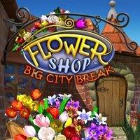 Flower Shop: Big City Break [Game Download] Windows XP