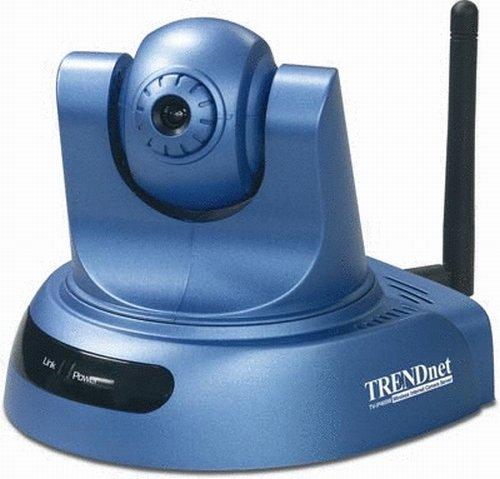 TRENDnet ProView Wireless Advanced Windows XP