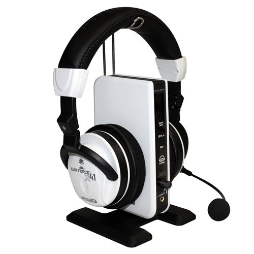Ear Force X41 (XBOX LIVE Chat + Wireless Xbox 360