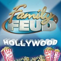 Family Feud Hollywood [Game Download] Windows XP