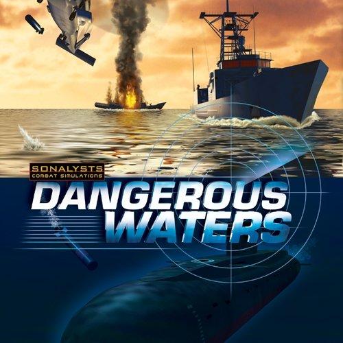 Dangerous Waters [Game Download] Windows XP