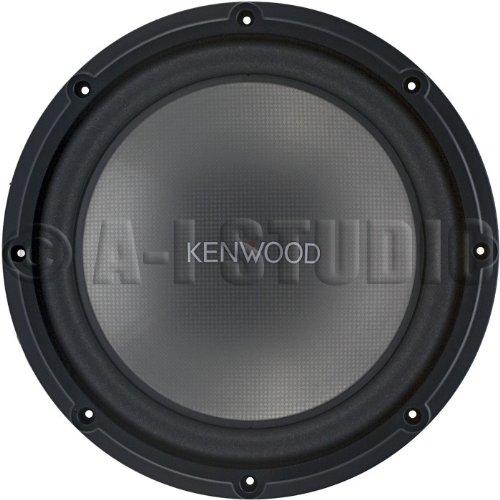 "Kenwood KFC-W3012 12"" Performance Series Subwoofer"
