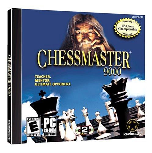 Chessmaster 9000 Windows XP