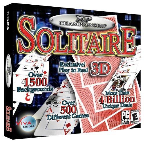 Solitaire XP Championship ( Windows ) Windows XP