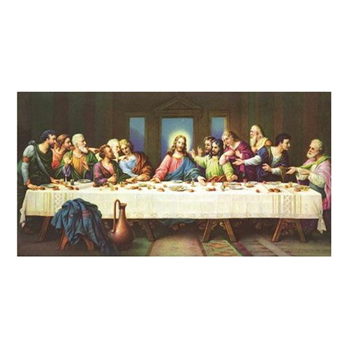 The Last Supper Jigsaw Puzzle 1000pc