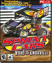 Sprint Cars - Road to Knoxville - Windows