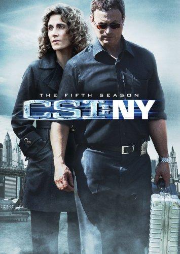 CSI: NY - The Fifth Season