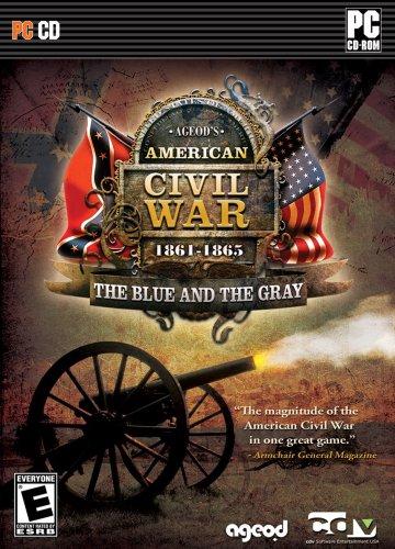 American Civil War Windows XP