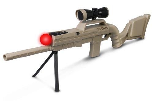 PlayStation Move Sniper Rifle Gun PS3