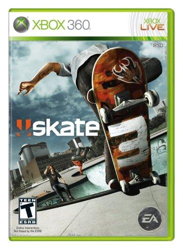 Skate 3 Xbox 360