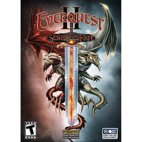 EverQuest 2 Sentinel's Fate - Windows