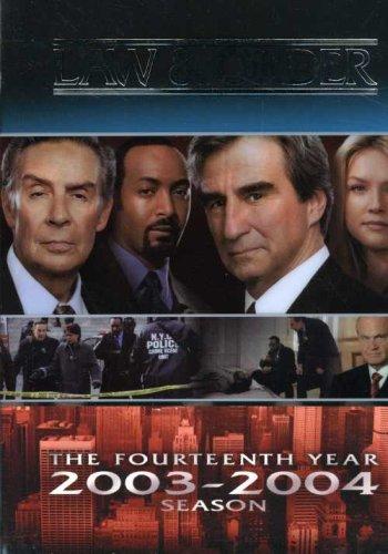 Law & Order: The Fourteenth Year (2003-04 Season)