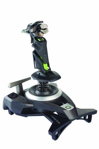 Xbox 360 - Cyborg F.L.Y. 9 Wireless Flight Xbox 360