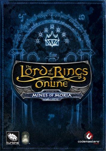 Lord Of The Rings Online Volume II - Mines Windows XP