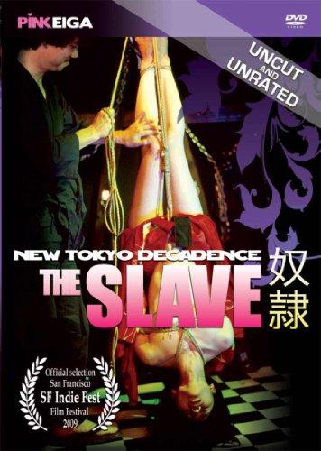 New Tokyo Decadence - The Slave