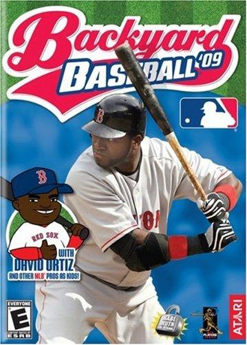 Backyard Baseball 2009 Windows XP