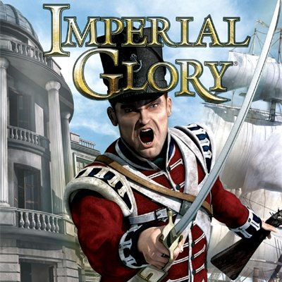 Imperial Glory [Game Download] Windows XP
