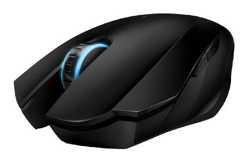 Razer Orochi Bluetooth Notebook Gaming Mouse Windows XP