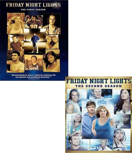 Friday Night Lights - The First Season (Boxset) /