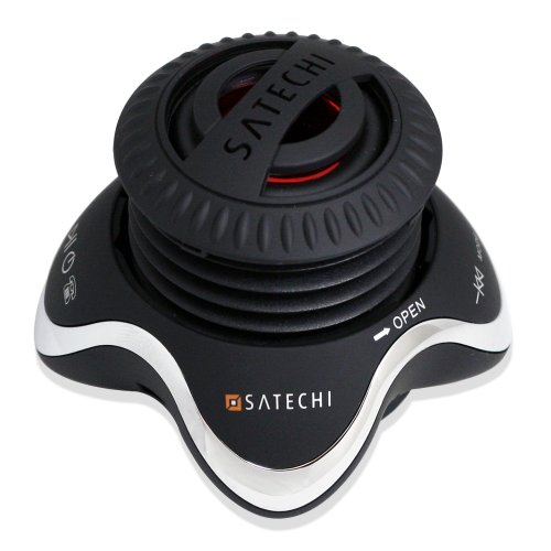 Satechi BT Wireless Bluetooth Portable Speaker System