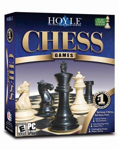 Hoyle Chess Games Windows XP
