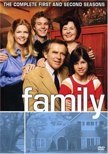 Family - The Complete First and Second Seasons