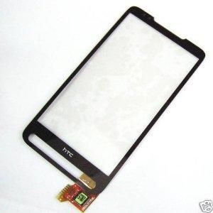 HTC HD2 T8585 DIGITIZER + 5PC TOOL KIT + MICROFIBER