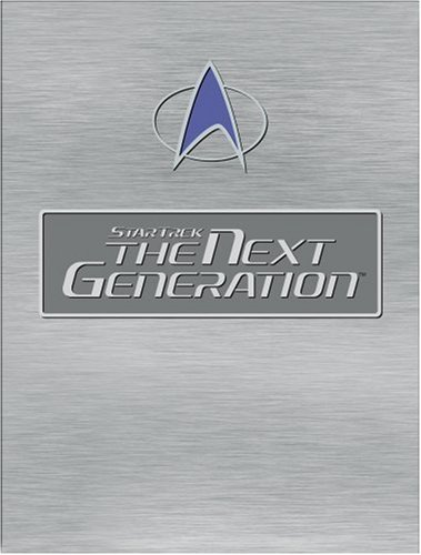 Star Trek The Next Generation - The Complete Sixth