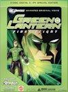 Green Lantern: First Flight (2-Disc Digital Copy