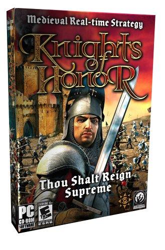 Knights of Honor Windows XP