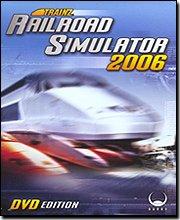 Trainz: Railroad Simulator 2006 Windows XP