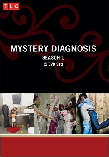 Cheap Mystery Diagnosis Season 5 DVD for sales