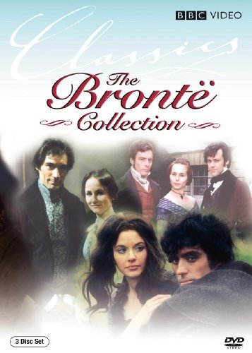 The Bronte Collection (Jane Eyre / The Tenant of