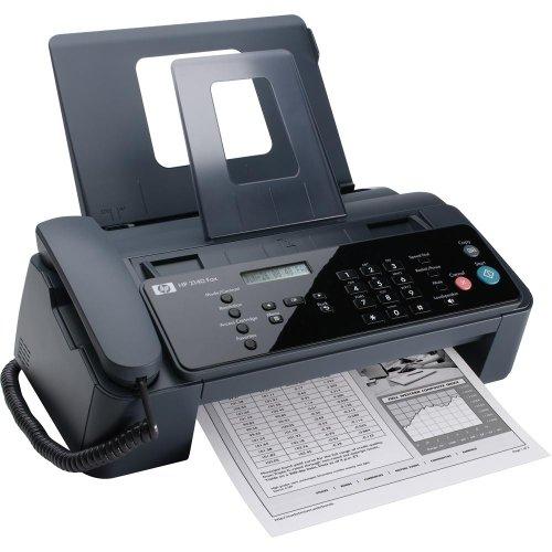 HP 2140 Professional Quality Plain-Paper Fax Windows